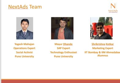 Startup Story of NextAds Tricycle: Implementing Effective Advertising Ideas