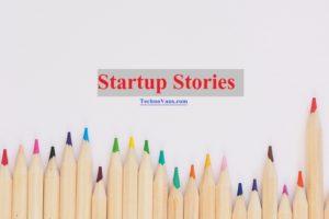 Startup Stories