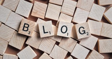 Top 12 Blogging Tips for Beginners