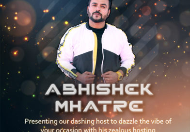 Anchor Abhishek Mhatre, Mumbai