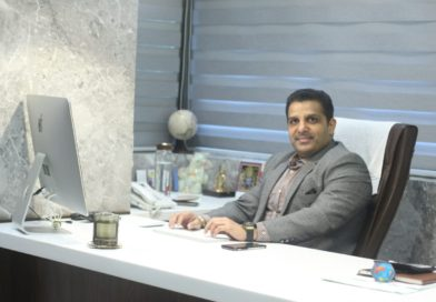 Let's Meet Mr. Nitinn Chaudry, founder of Dayal Travels