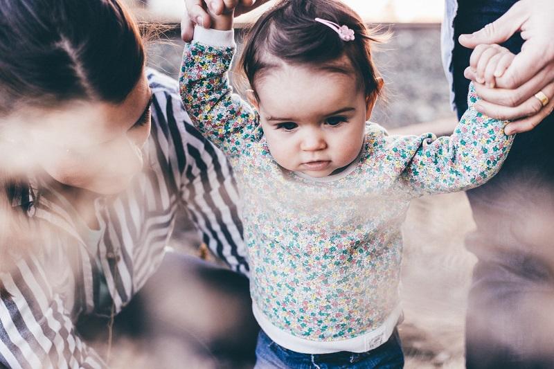 Baby Care Center -  Business Idea