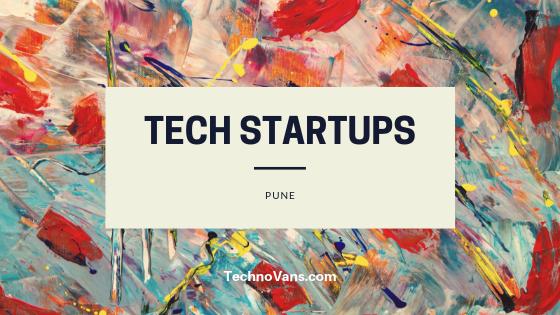 Tech Startups in Pune