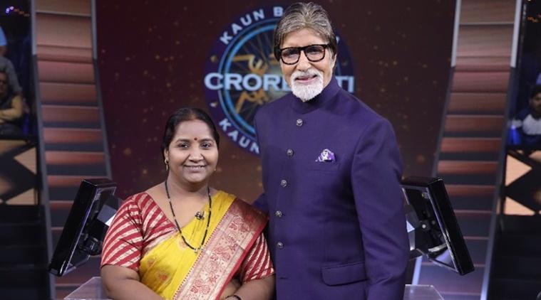 Babita Tade Becomes Second Crorepati in Kaun Banega Crorepati 11