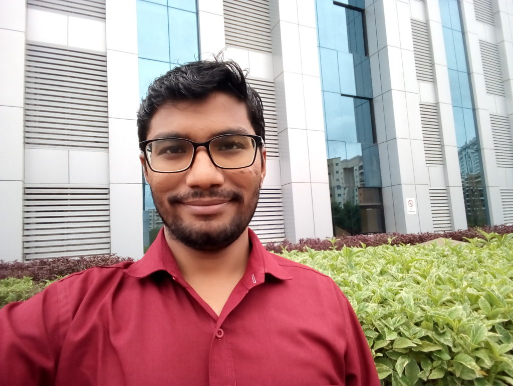 My Blogging Experience by Vanesh - Founder of TechnoVans