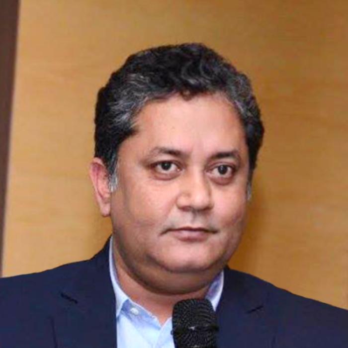 Mr. Avinash Sondhi, Founder and Managing Director
