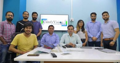 CamfyVision: A Bengaluru based Leading Facial Recognition Startup