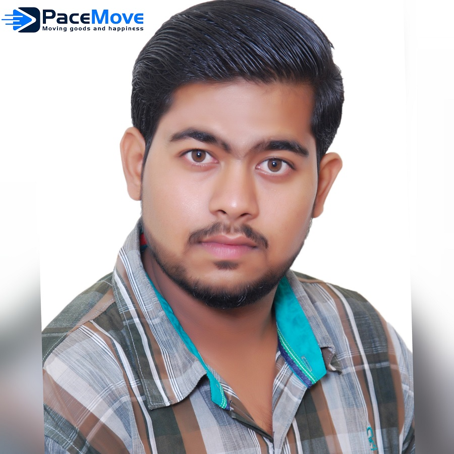 Aman Tayal, Founder at PaceMove
