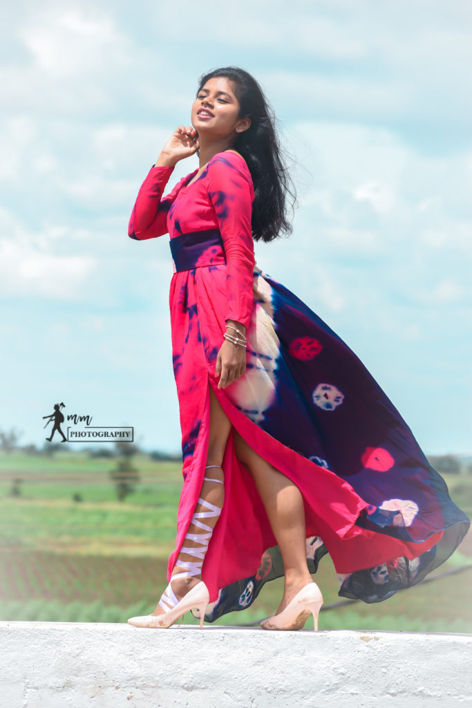 Ishika Kataria -  Fashion Influencer on Instagram