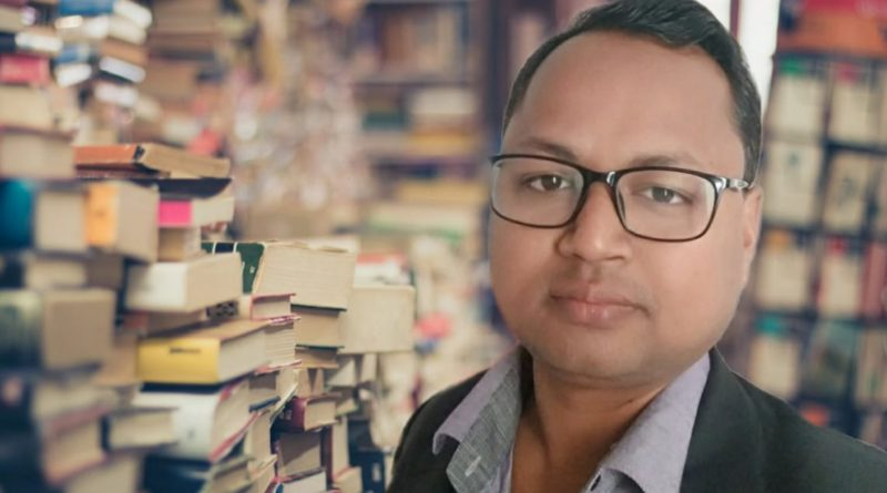 Interview with Prof. Dr. Sanjay Rout – Founder of Innovation Solution Lab