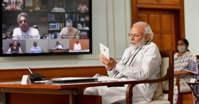 PM Modi launches Aatmanirbhar Innovation Challenge to promote desi apps