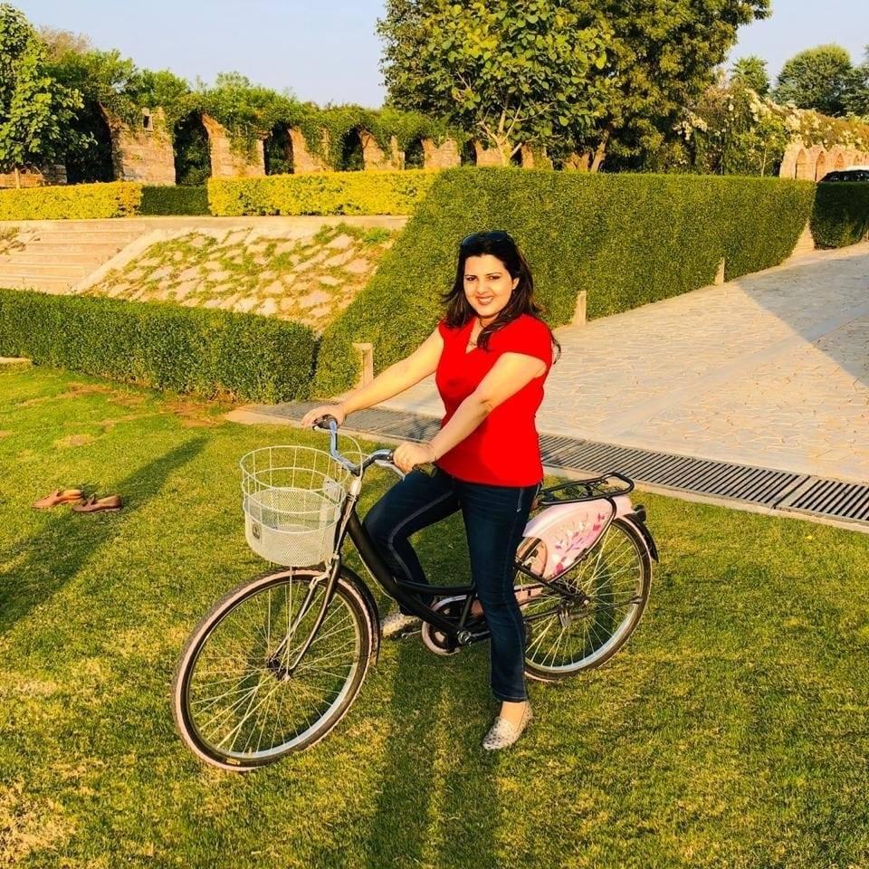 Shumita Kakkar- Founder of United We Care