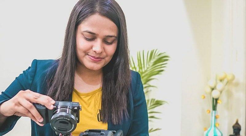 Success Story of Youtuber, Saloni Srivastava