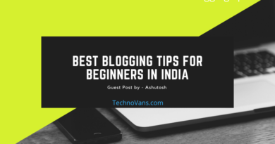 Best blogging tips for beginners in India